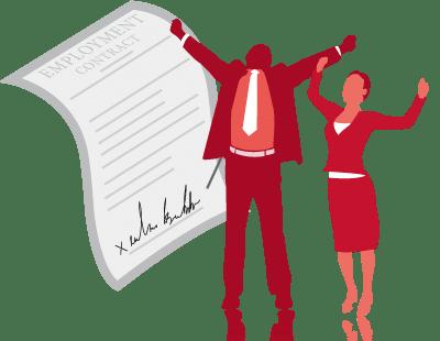 kontrakt signert pro tech